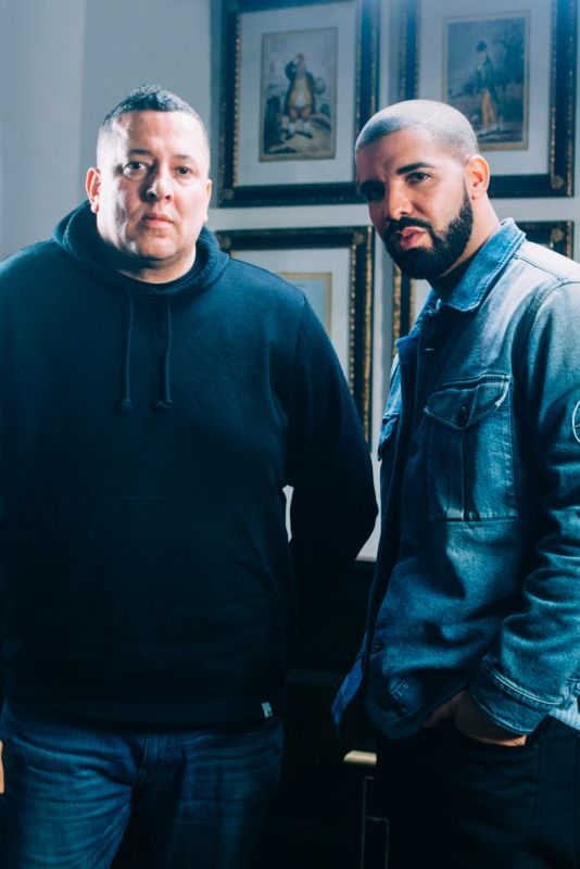 Drake gives in depth talk about the Meek Mill incident, Ghost Writing Allegations & More