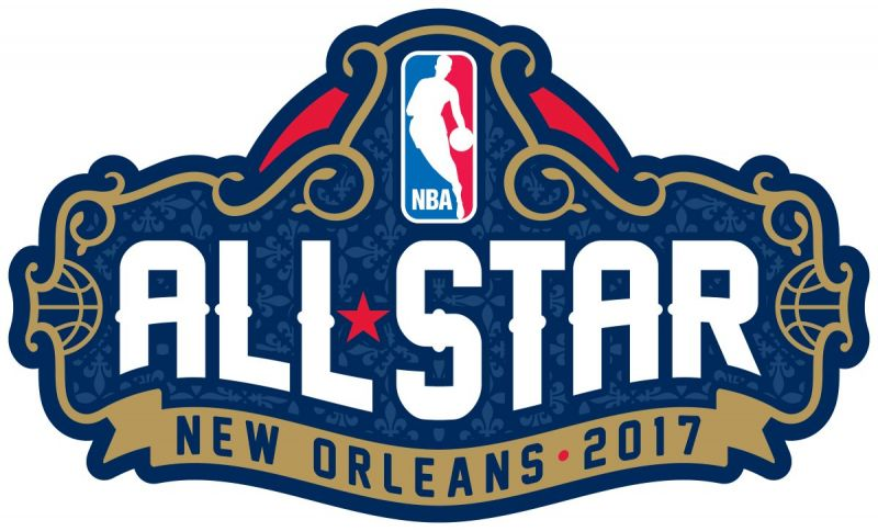 2017 NBA All Star Weekend Dunk Contest, Skills Challenge, Three Point Contest & Sager Tribute Shootout (Video)