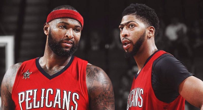Sacramento Kings Deal DeMarcus Cousins to the New Orleans Pelicans (Video)