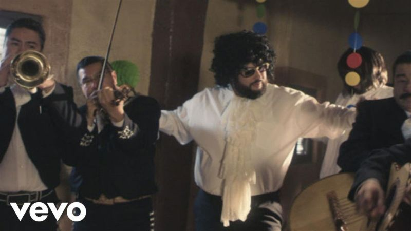 Belly – Consuela (feat. Young Thug & Zack) (Video)