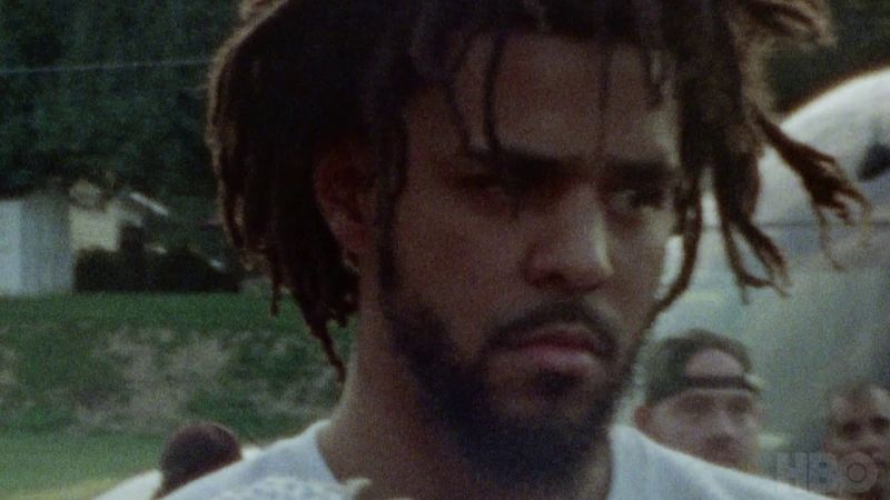 """HBO To Release J. Cole """"4 Your Eyez Only"""" Documentary In April (Video)"""