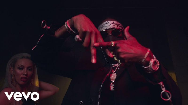 2 Chainz – It's a Vibe (feat. Ty Dolla $ign, Trey Songz & Jhené Aiko) (Video)