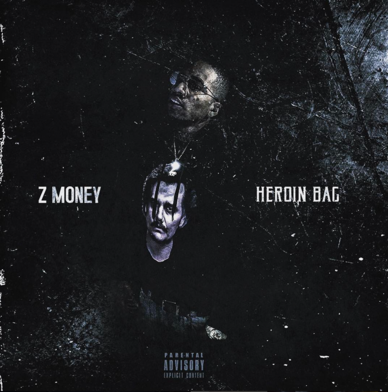 ZMoney - Heroin Bag (Album Stream)