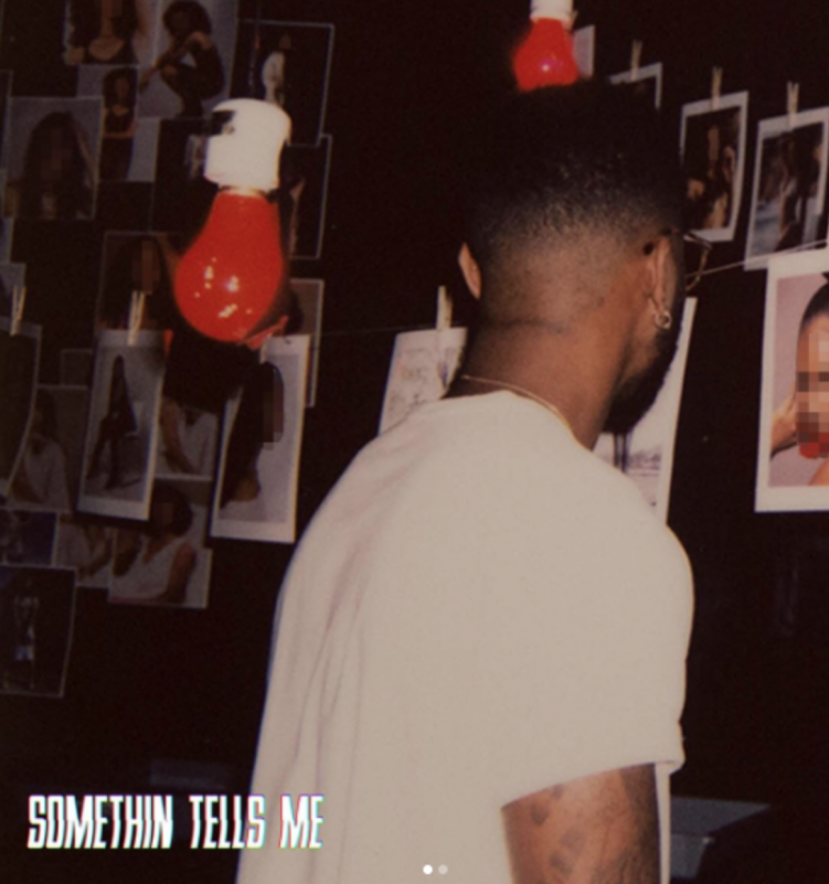 Bryson Tiller- Somethin Tells Me (Video)