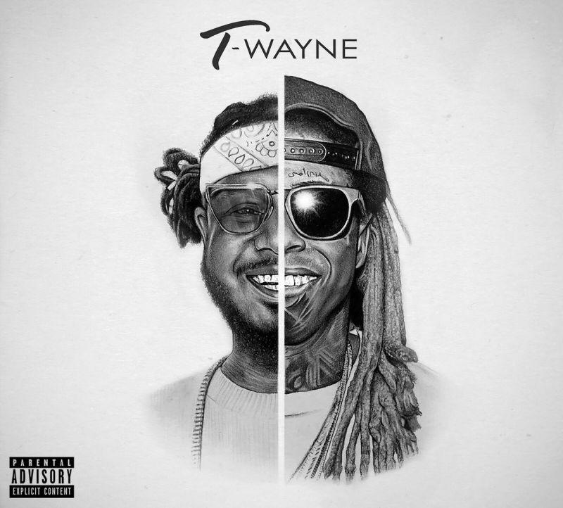 Lil Wayne & T Pain - T-Wayne