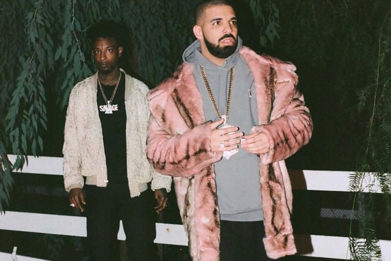 21 Savage - Issa feat. Young Thug & Drake
