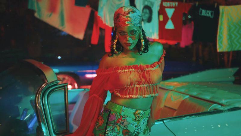 DJ Khaled - Wild Thoughts feat. Rihanna & Bryson Tiller (Video)