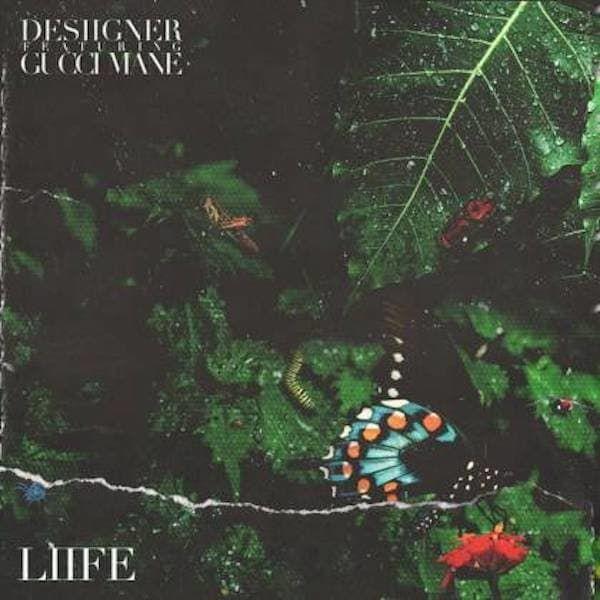 Desiigner - Liife feat. Gucci Mane
