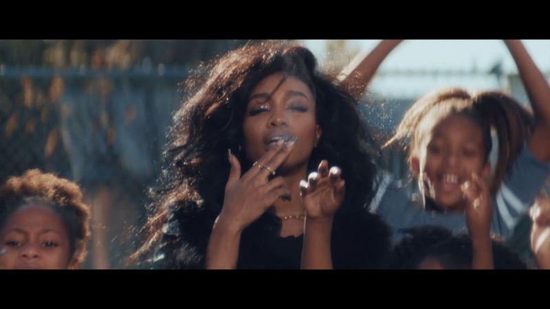SZA - Supermodel (Video)