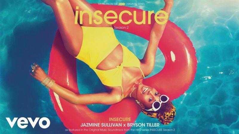 Bryson Tiller & Jazmine Sullivan - Insecure