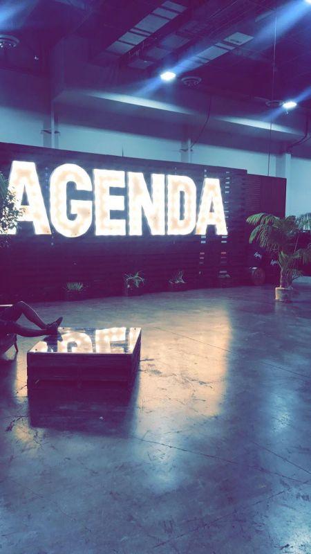Agenda Show - Las Vegas 2017