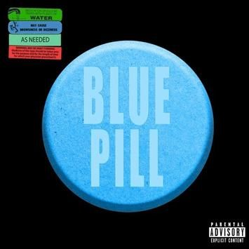 Travis Scott & Metro Boomin - Blue Pill