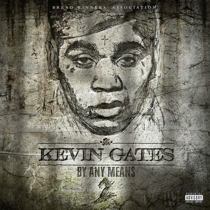 "Kevin Gates Drops Mixtape ""By Any Means 2"" (Video)"